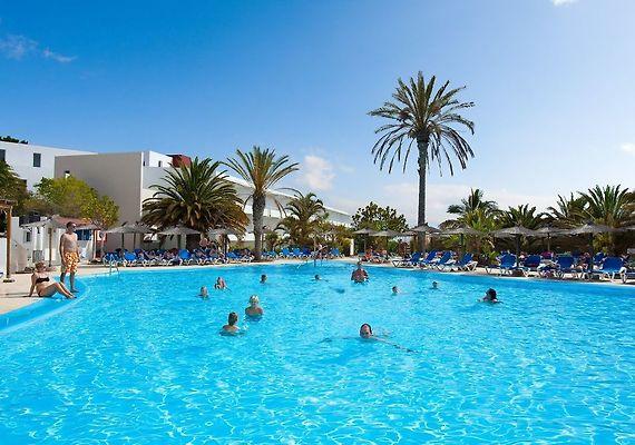 Allsun Hotel Esquinzo Beach Pajara